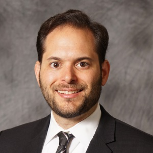 Andrew M. Fraerman
